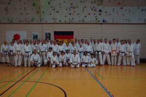 2015_Lehrgang in Wangen